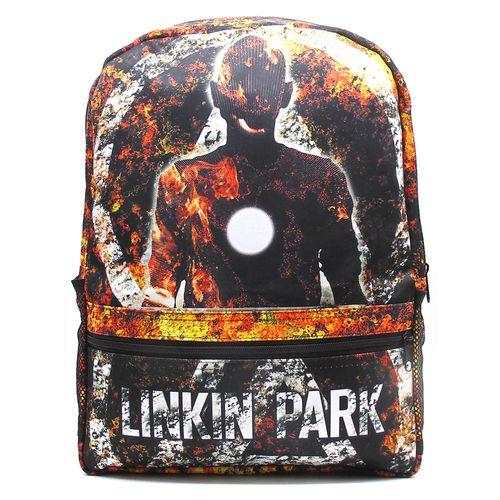 Mochila-Personalizada-Linkin-Park-