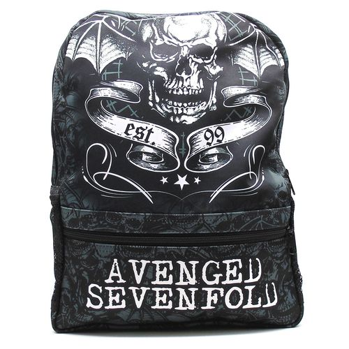 -Mochila-Personalizada-Avenged-Sevenfold-