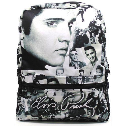 Mochila-Personalizada-Elvis-Presley