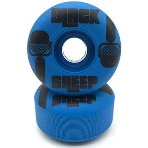 Roda-Black-Sheep-51mm-Azul
