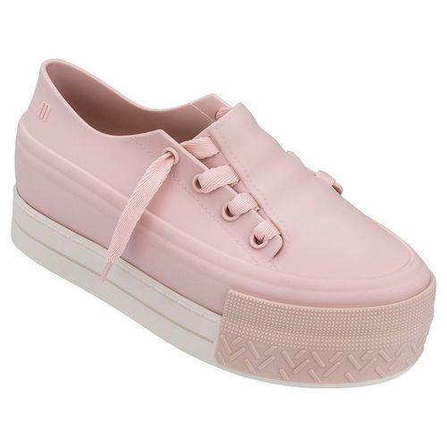 Melissa-Ulitsa-Sneaker-Platform-Rosa
