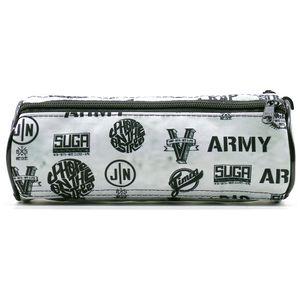 Estojo-Duplo-BTS-Army-Cinza