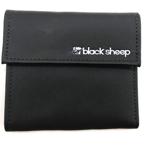Carteira-Black-Sheep-Brand-Preta