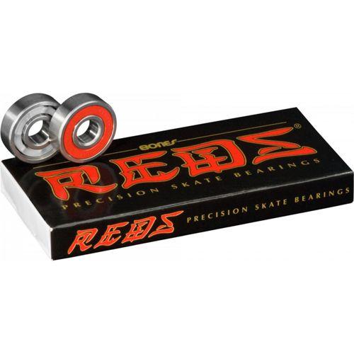 Rolamento-Reds-Bones