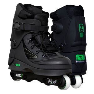 Patins-Traxart-Ice-Daciel-Monster-Preto