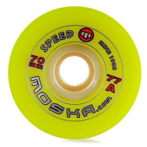 Roda-Moska-Speed-Amarela-70mm-77a