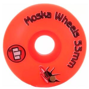 Roda-Para-Skate-Moska-Laranja-53mm