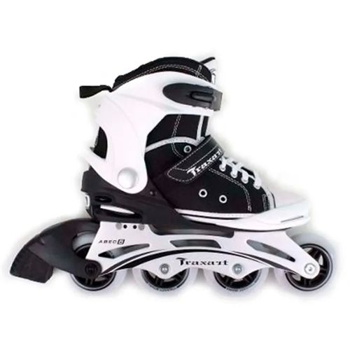 Patins-Traxart-Freak-Preto-Branco