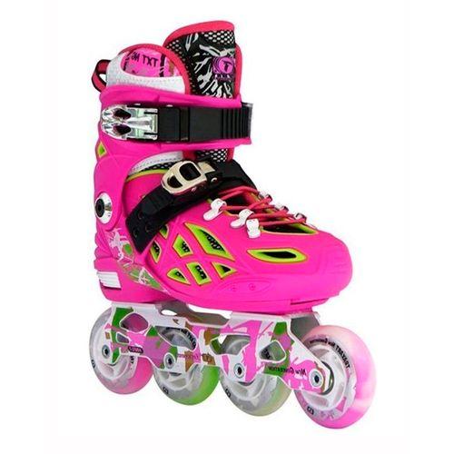Patins-Traxart-New-Generation-Pink