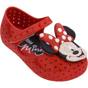 Mini-Melissa-Furadinha---Minnie-II-Vermelho-Galapagos