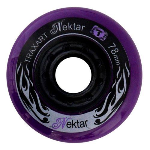 Roda-para-Patins-Freestyle-Traxart-Nektar-78mm-
