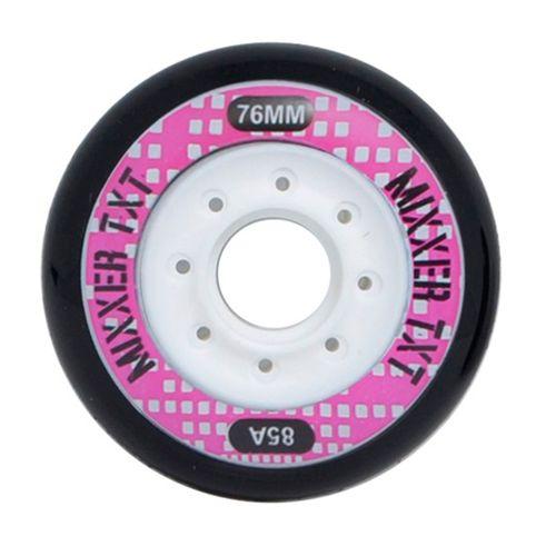 Roda-para-Patins-Freestyle-Traxart-Mixxer-TXT-76mm-85A---Preto-Rosa-