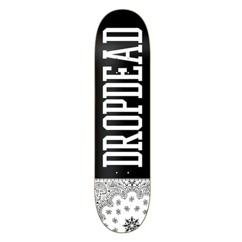 SHAPE-PARA-SKATE-DROP-DEAD-SPENCER-BLACK