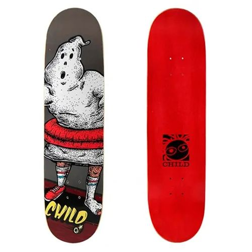 SHAPE-PARA-SKATE-CHILD-GHOSTBUSTERS-