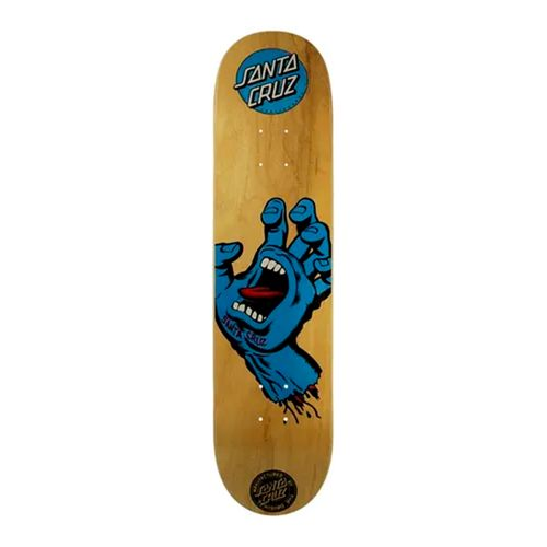 SHAPE-PARA-SKATE-SANTA-CRUZ-HAND-WOOD