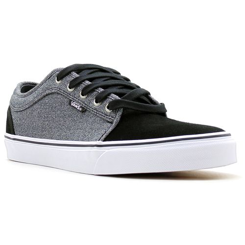 Tenis-Vans-Chukka-Low-Suiting-Black-Dark-Gray-RL136-
