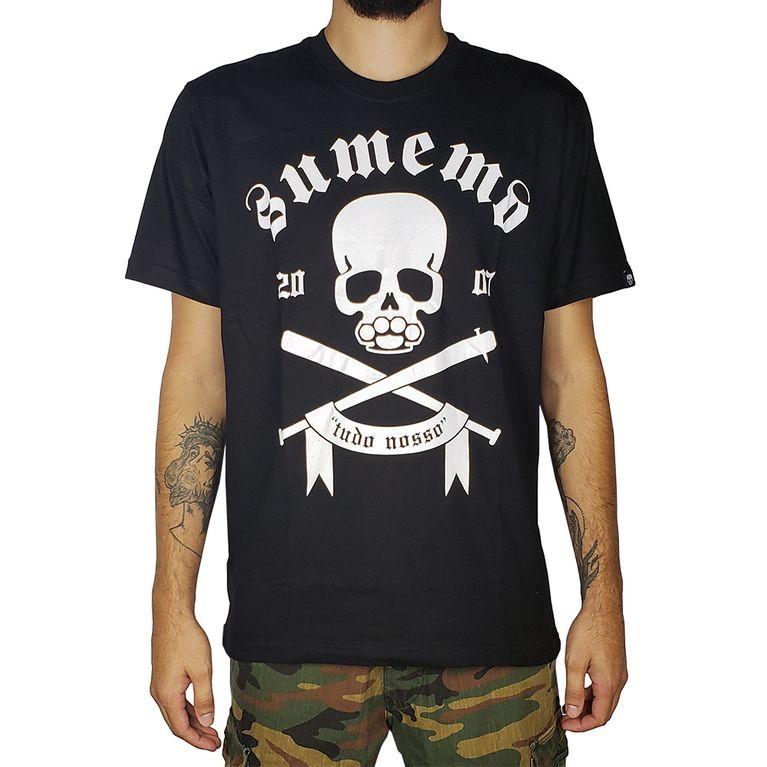 3421f2f5e Camiseta Sumemo Original Tudo Nosso Ii Preta - galleryrock