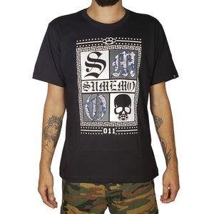 Camiseta-Sumemo-Original-Smo-011-Preta-