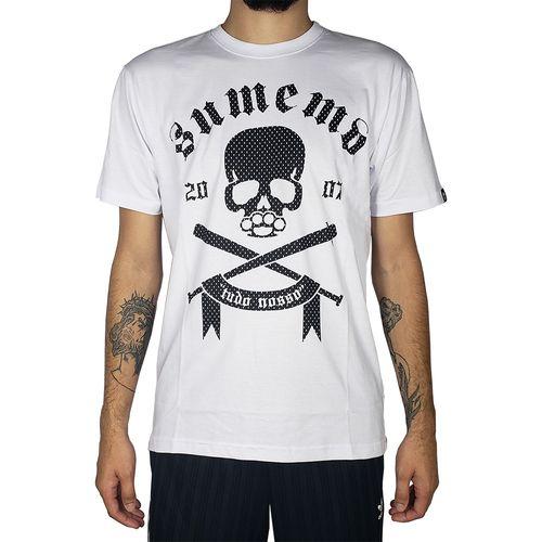 Camiseta-Sumemo-Original-Tudo-Nosso-Furadinho-Branca-