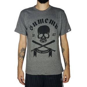 Camiseta-Sumemo-Original-Caveira-Tudo-Nosso-Ii-Mescla-Escuro-