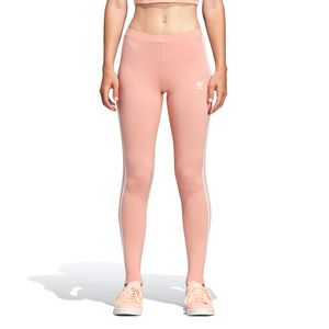 Calca-Adidas-Legging-3-Stripes-Dust-Pink-