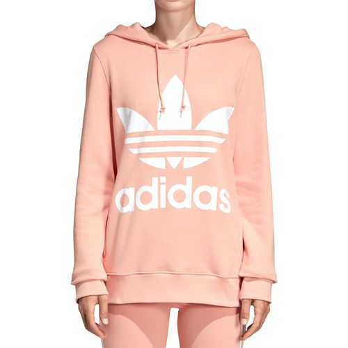 Blusa-Adidas-Capuz-Trefoil-Hoodie-Dusk-Pink