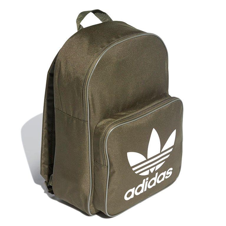 284f32eb7 Mochila Adidas Classic Trefoil Night Cargo - galleryrock