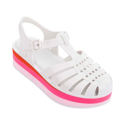 Melissa-Possession-Platform-Stripes-Branco-Rosa-GL410-