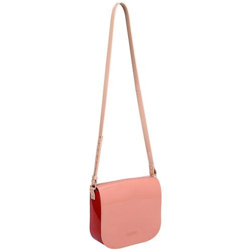 Bolsa-Melissa-Essential-Shoulder-Bag-Rosa-Vermelho