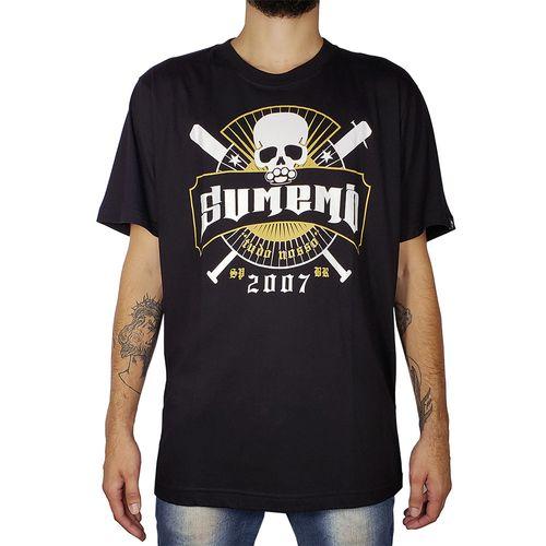 Camiseta-Sumemo-Original-Caveira-Tudo-Nosso-Dourado-