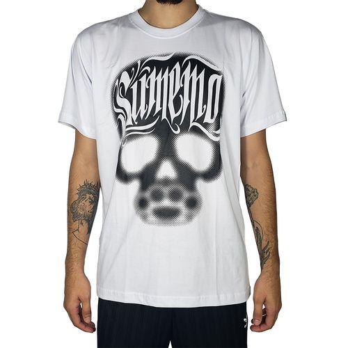 Camiseta-Sumemo-Original-Caveira-Pontilhada