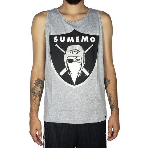 Regata-Sumemo-Original-Raiders-Escudo-Tapa-Olho-Cinza