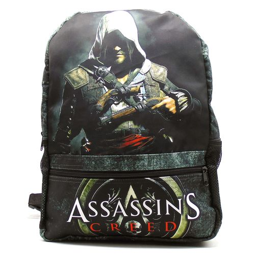 Mochila-Personalizada-Assassins-Creed-