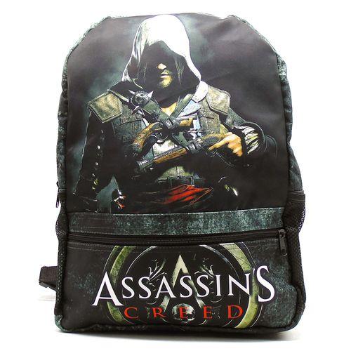 Mochila-Personalizada-Assassins-Creed-