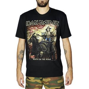 Camiseta-Iron-Maiden-Death-On-The-Road-TS1232-