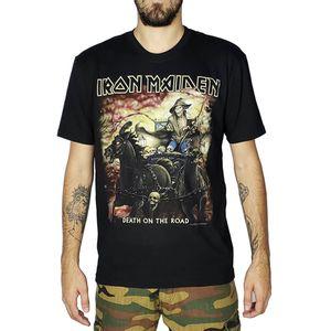 Camiseta-Iron-Maiden-Death-On-The-Road-TS1232-