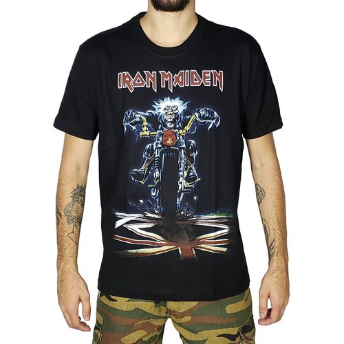 Camiseta-Iron-Maiden-Don-t-Walk-TS878-S