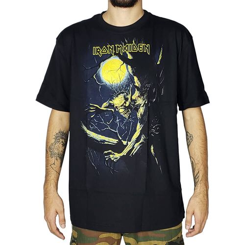 Camiseta-Iron-Maiden-Fear-Of-The-Dark-TS860-S-