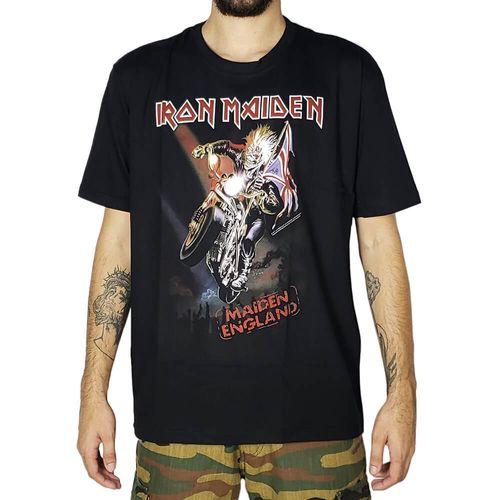 Camiseta-Iron-Maiden-Maiden-England-88-TS1162-