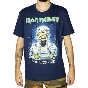 Camiseta-Iron-Maiden-Powerslave-TS1321-