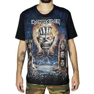 Camiseta-Premium-Iron-Maiden-Fiery-Ed-Spread-PRE107-