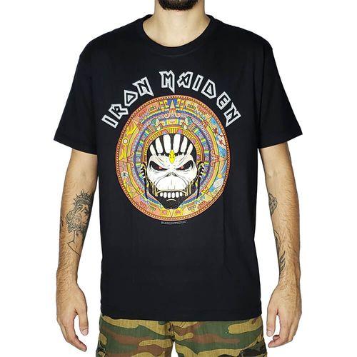 Camiseta-Iron-Maiden-Book-of-Souls-Circulo-TS1322-