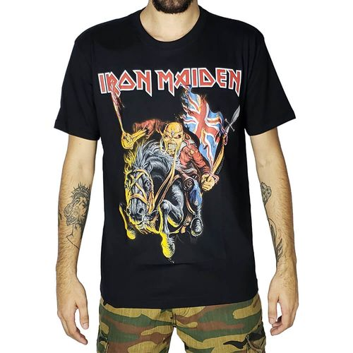 Camiseta-Iron-Maiden-The-Trooper-TS1329-