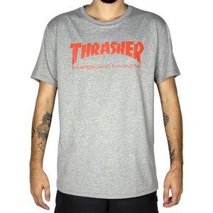Camiseta-Thrasher-Skate-Magazine-Cinza-