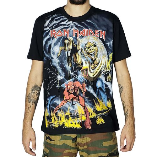 CAMISETA-IRON-MAIDEN-THE-NUMBER-OF-THE-BEAST