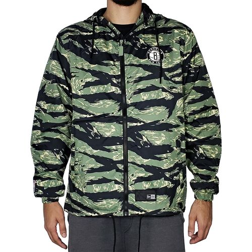 Jaqueta-Corta-Vento-New-Era-Brooklyn-Nets-Camuflada