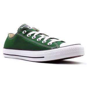 Tenis-Converse-All-Star-Chuck-Taylor---Verde-Floresta