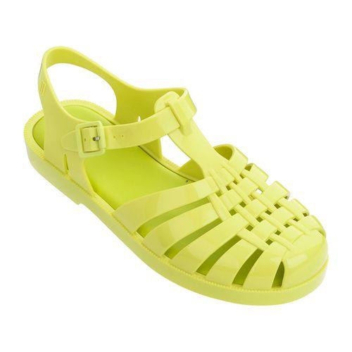 Melissa-Possession---Amarelo-Neon