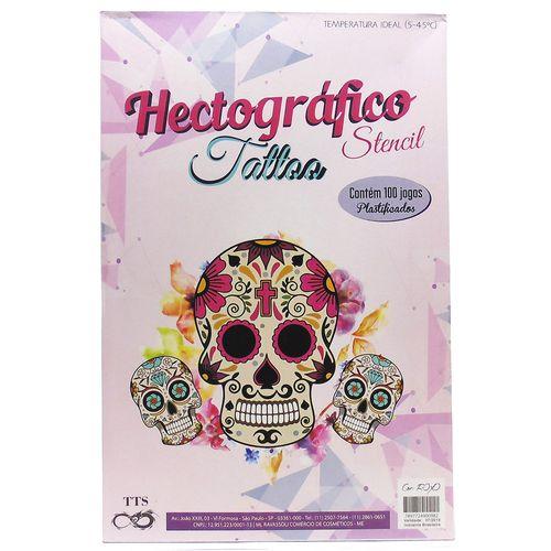 Hectografico-Tattoo-Stencil