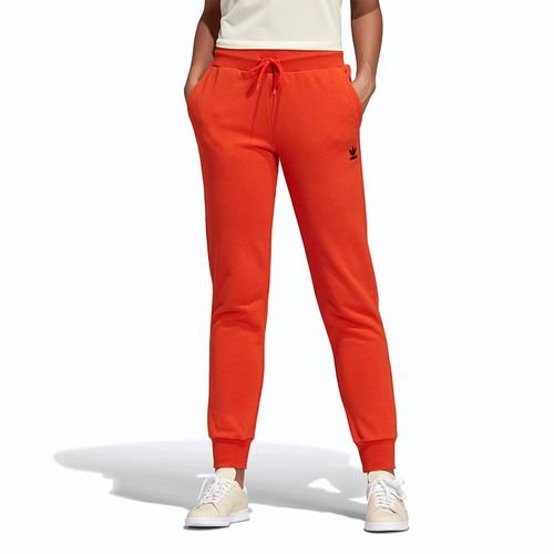 Calca-Adidas-Cuffed-Pants---Laranja